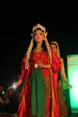 ratu kalimanyan